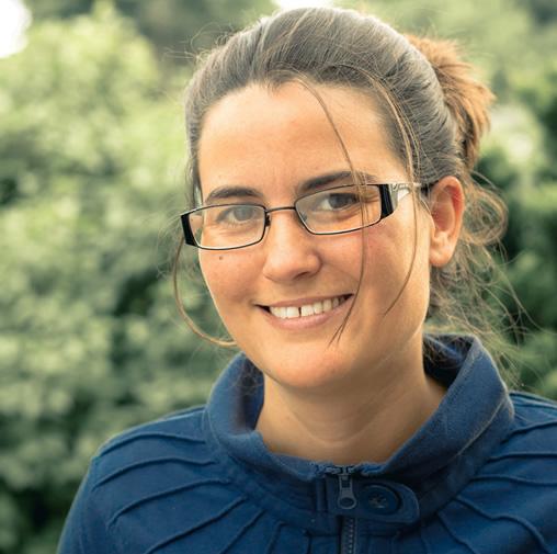 Sara Muñoz Montero