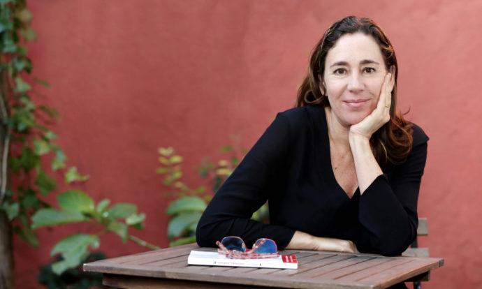 Charla sobre educación con Eva Millet y Sara Montero